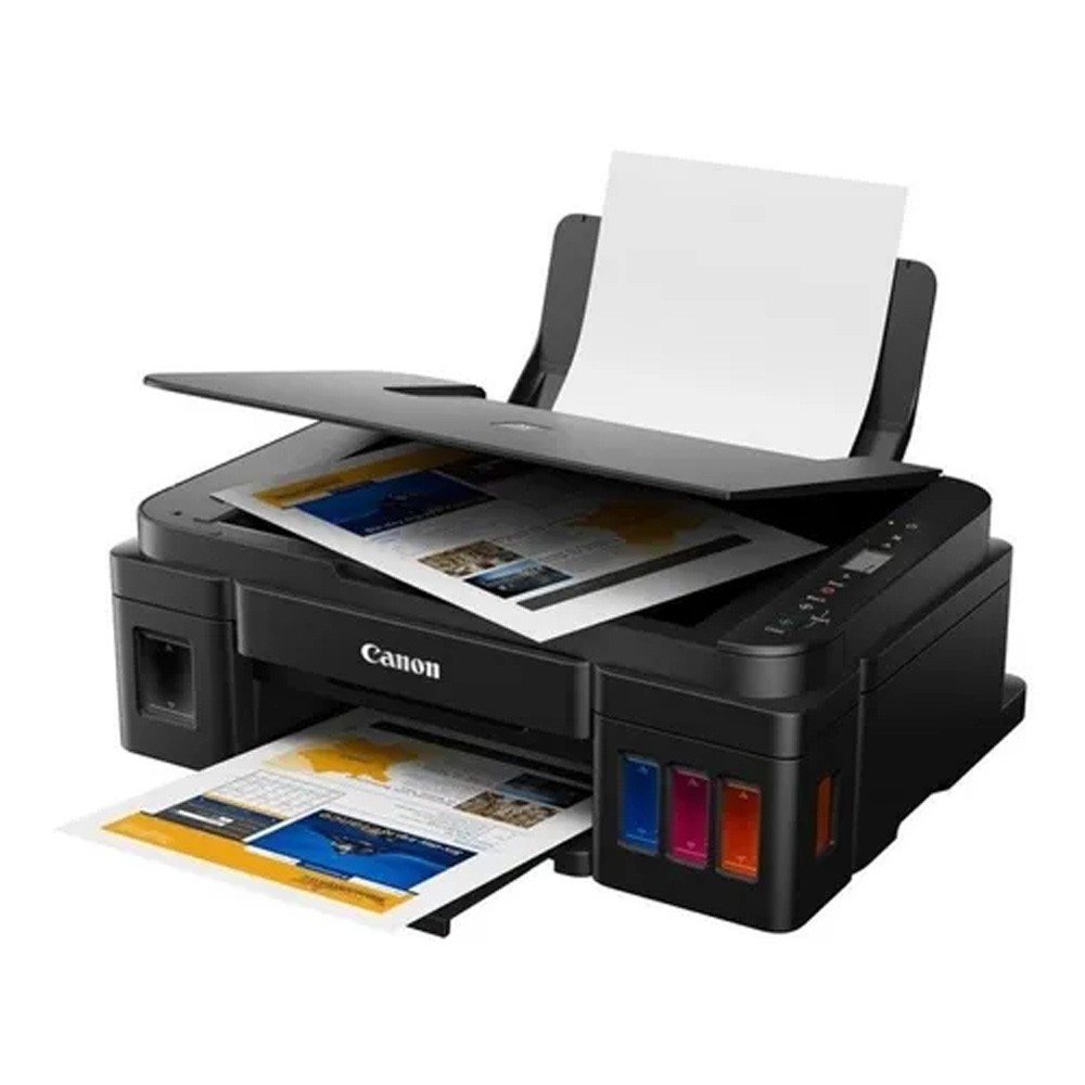 Impresora canon g2110 usb con display